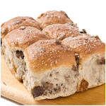 Eli's Raisin Nut Rolls (12 rolls) *Monday Delivery Only*