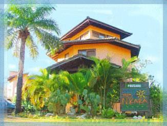 Price Pousada Villa N'kara