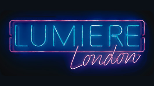 What is Lumiere London 2016?