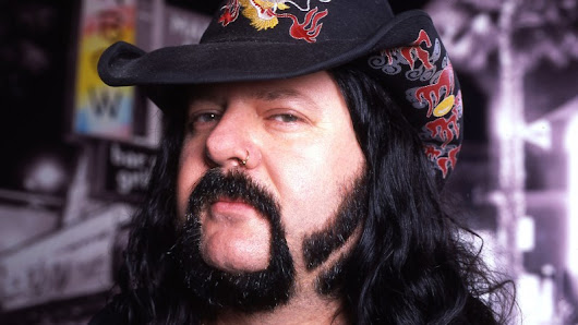 HELLYEAH AND FORMER PANTERA DRUMMER VINNIE PAUL ABBOTT DEAD AT 54 - Loaded Radio