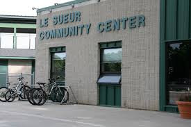 Recreation Center «Le Sueur Parks & Recreation», reviews and photos, 821 Ferry St, Le Sueur, MN 56058, USA