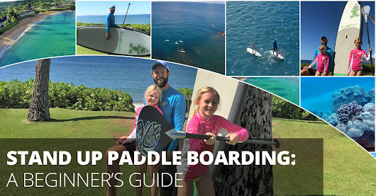 Stand Up Paddle Boarding: A Beginner's Guide - Boss Frog's Snorkel, Bike & Beach Rentals