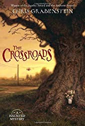 The Crossroads (A Haunted Mystery)