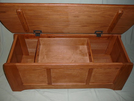 Hope Chest - by bald