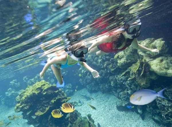 Top 10 things to do at Aulani