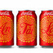 Coca-Cola Unveils Cans With Beautiful Hand-Drawn Swallow Designs In Vietnam - DesignTAXI.com