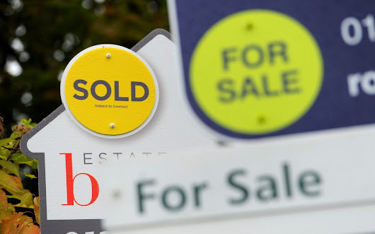 First-time buyer mortgage rates fall to record low