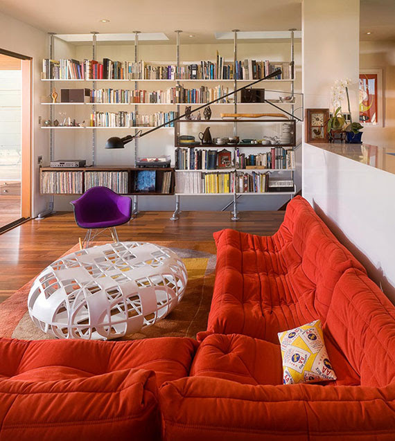 Interesting Living Room Decoration Ideas To Inspire You 11