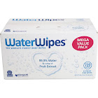 WaterWipes Sensitive Baby Wipes - 12 pack, 60 count each