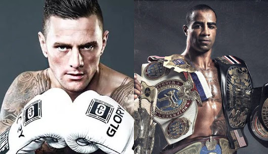 5 Reasons To Watch Nieky Holzken Vs. Cosmo Alexandre at ONE: Warrior's Dream | BJPenn.com