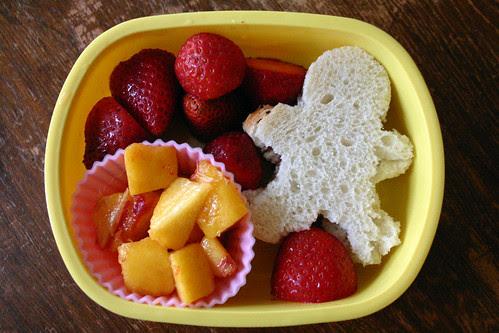 Preschooler Bento #57: August 7, 2008