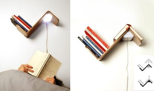 12. lampa semn de carte