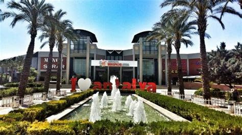 Antalya Migros Shopping Mall   2019 All You Need to Know