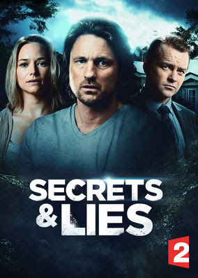 Secrets and Lies - Season 1