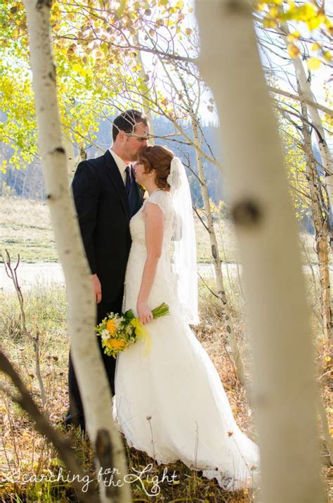 Affordable Mountain Weddings at Snow Mountain Ranch