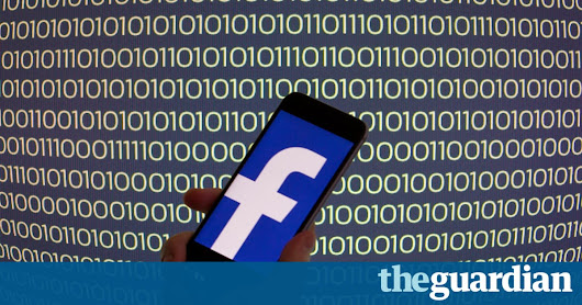 What could Facebook target next? Our mental health data | Emily Reynolds | Opinion | The Guardian