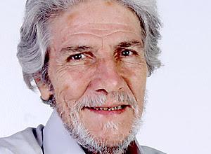 Morre o ator Cláudio Cavalcanti