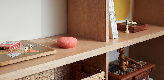 Google Home and Bluetooth speakers make the perfect pair