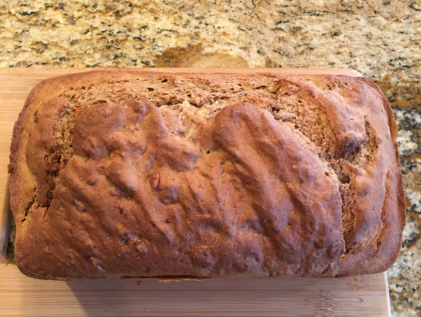Sugar Free Banana Bread Recipe - Food.com