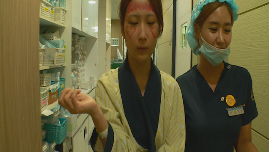 Competitive culture triggers plastic surgery boom in South Korea