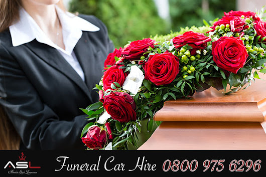 Funeral Car Hire London | Absolute Style Limousines London