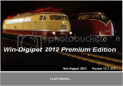 Win-Digipet 2012 Premium 12.1.313