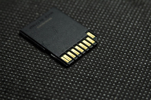 SONY High Speed SD Card are Out for HD Video Makers | Techniblogic