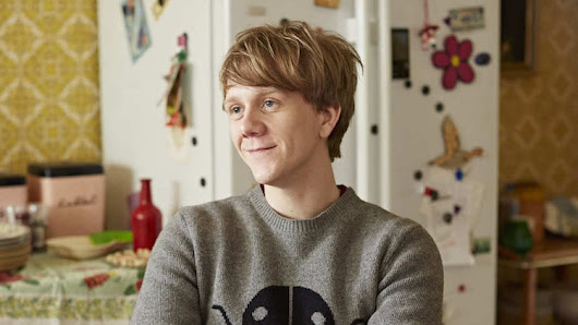 Josh Thomas Promises Gay Sex and Mental Health in Freeform Show