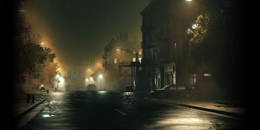 Guillermo del Toro's Silent Hills Reportedly Cancelled