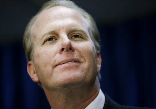 Republicans think they've found the ideal candidate for governor. So why isn't Kevin Faulconer interested?