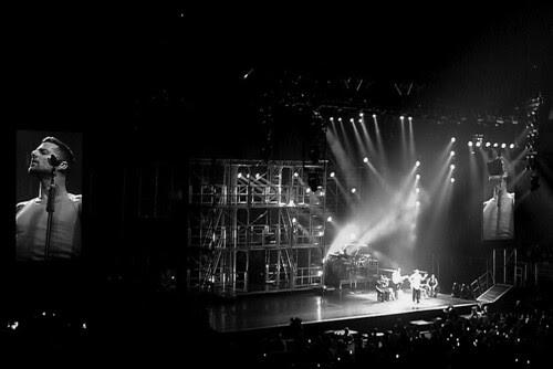 Ricky Martin in Concert