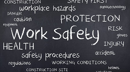 Creating Safer Workplaces