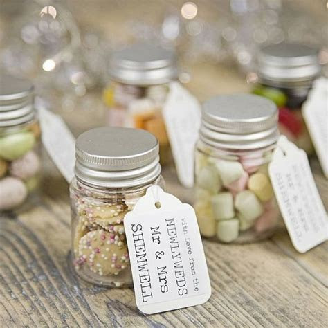 Fabulous Wedding Favours For Under £1   WeddingPlanner.co.uk
