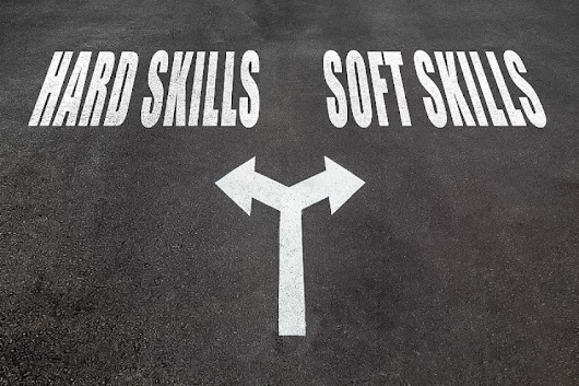 Hard Skills vs Soft Skills - What's the Difference? AHA World Campus
