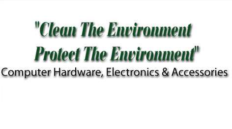 E-Waste | Data Destruction | Toner Cartridge Recycling