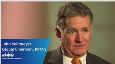 1MDB is not anything to do with us - Global Chief of KPMG, John Ve