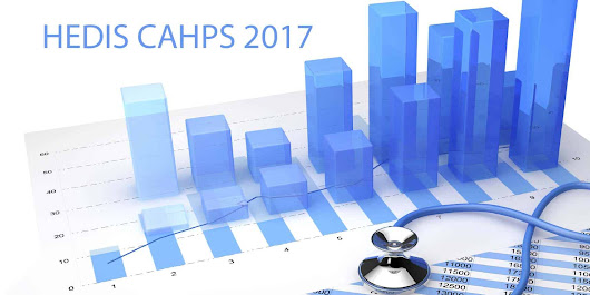 NCQA HEDIS CAHPS Updates for 2017 - SPH Analytics