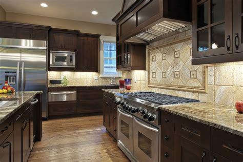 top  stunning kitchen design ideas   costs