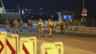 Exèrcit al carrer