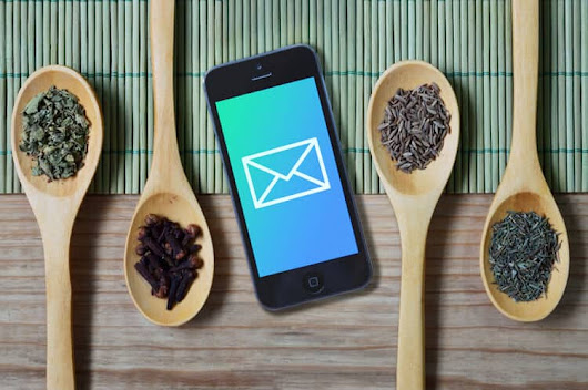 5 Key Ingredients to Email Marketing Success in the Mobile Era