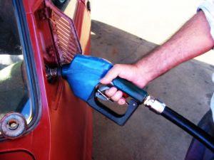 Gasolina Comum e Aditivada