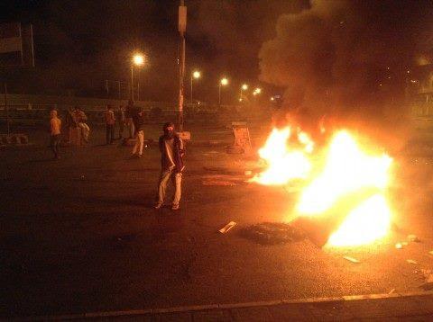 اليمن عاجل اشتباكات في عدن