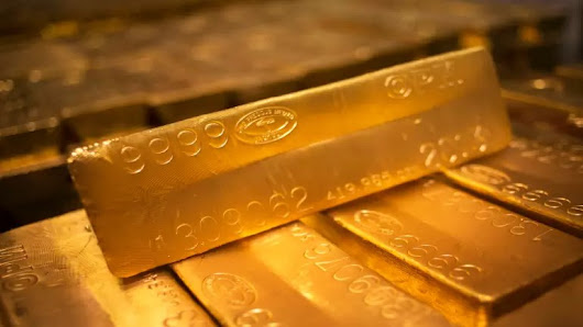 Gold Prices Rise for 3rd Day in a Row, Silver Rates Ease - Market Investor ⋆ Market Investor ⋆ MCX Free Tips ⋆ Intraday Commodity Tips ⋆ Market Trend ⋆ Share Market Tips India
