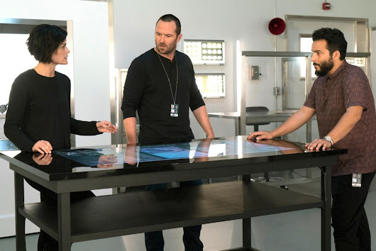 "#Blindspot S3, Ep. 7/8 ""Fix My Present Havoc""/City Folks Under Wraps"" Recap/Rreview"