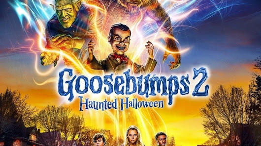 Goosebumps 2: Haunted Halloween Cast, Quotes and Trivia - My Teen Guide