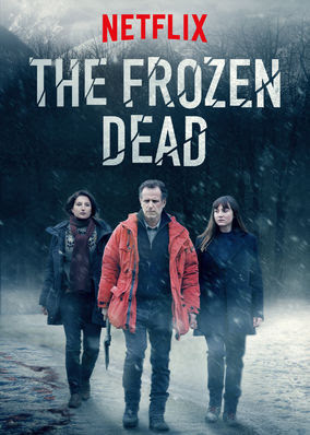 Frozen Dead, The - Season 1