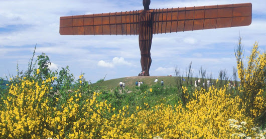 Summer in Newcastle: 57 free things to do with kids in the North East