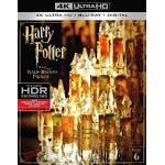 Warner Home Video WAR BR631104 Harry Potter & The Half-Blood Prince DVD - Blu-Ray