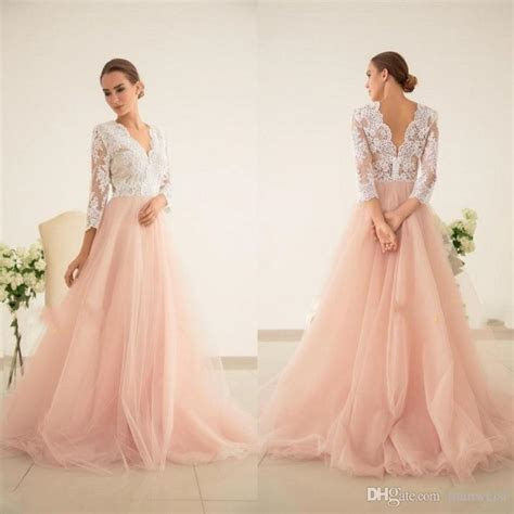 Blush Wedding Dresses Plus Size   biwmagazine.com