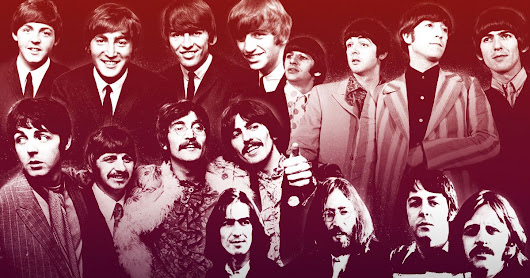 We Made Every Beatles Spotify Playlist You Could Ever Possibly Need